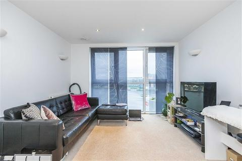 1 bedroom flat to rent - Adriatic Apartments, 20 Western Gateway, Docklands/Excel