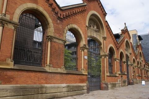 1 bedroom apartment to rent - Market Square, High Street, NQ