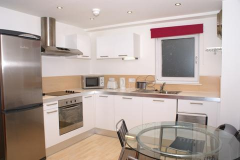 1 bedroom apartment to rent - The Linx, Simpson Street
