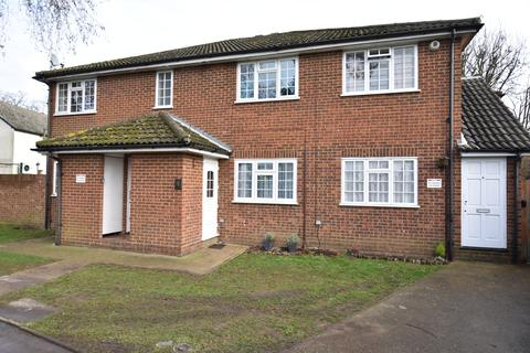 1 bedroom flat for sale - Pippins Court, 687 Staines Road, Feltham