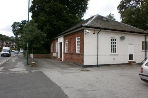Office to rent - Nuthall Road, TRENT HOUSE, Nottingham NG8