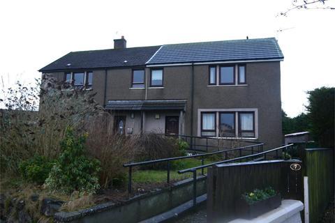 3 bedroom semi-detached house for sale - 9 Bridgefauld Road, Milnathort, Kinross