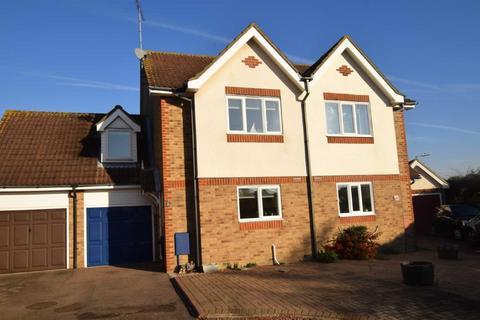 3 bedroom semi-detached house for sale - Randolph Close, Maldon