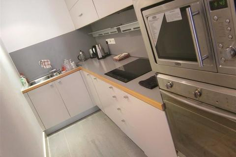 1 bedroom apartment to rent - The Hacienda, Southern Gateway, Manchester, M1