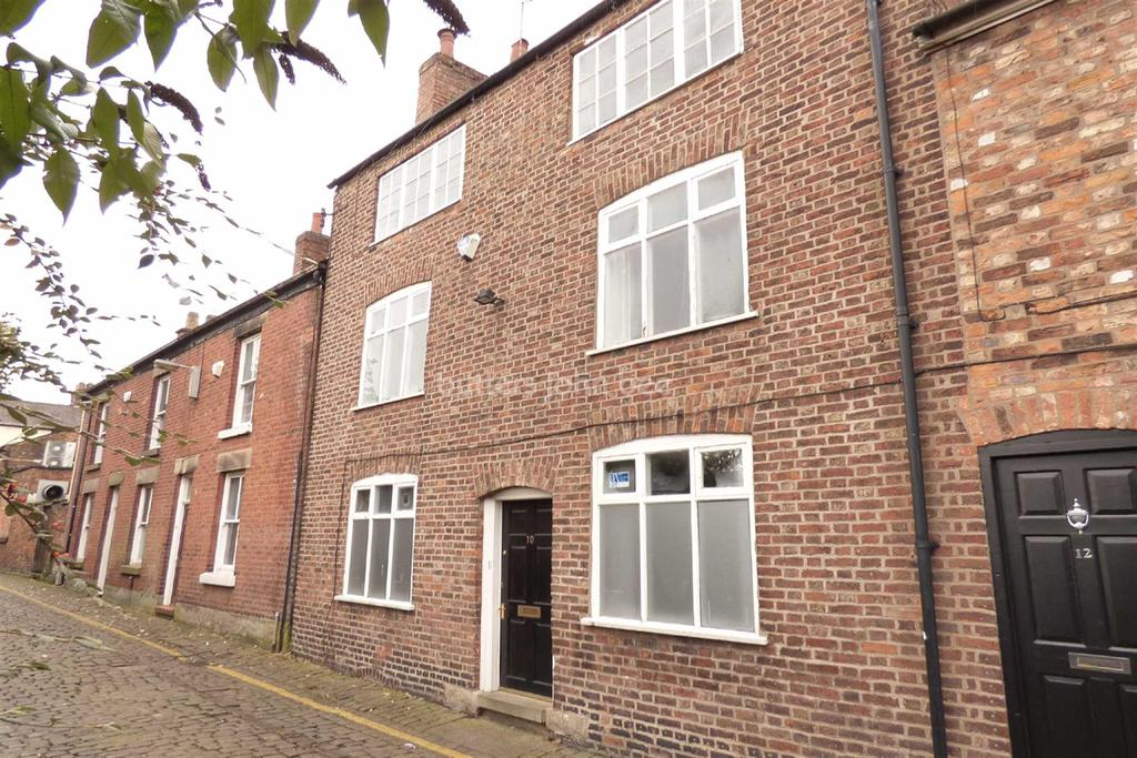 3 Bedrooms Terraced House for sale in Little Street