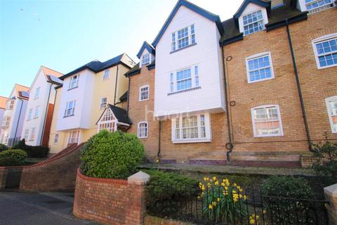2 bedroom flat for sale - Claudius Court, St Peters Street, Colchester.