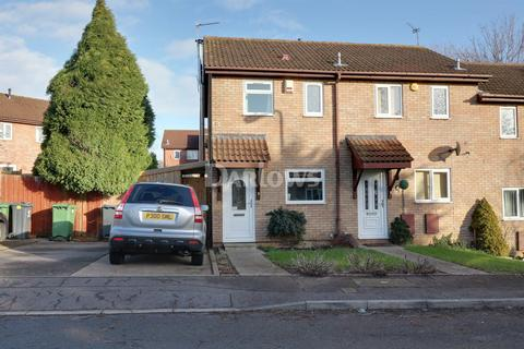 2 bedroom end of terrace house for sale - Bryn Haidd, Pentwyn, Cardiff, CF23