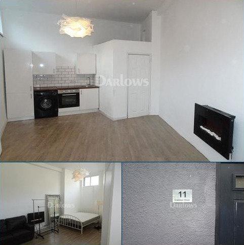1 bedroom end of terrace house for sale - Carddock Street, Riverside