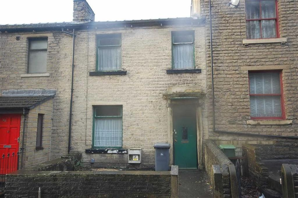 2 Bedrooms Terraced House for sale in Dodds Royd, Berry Brow, Huddersfield, HD4