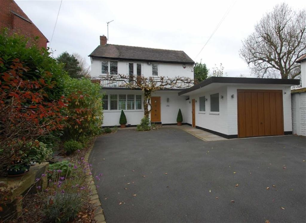 2 Bedrooms Detached House for sale in Ack Lane West, Cheadle Hulme, Cheshire