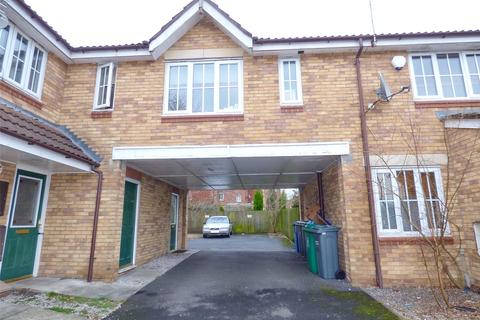 1 bedroom apartment for sale - Bellfield Close, Blackley, Manchester, M9