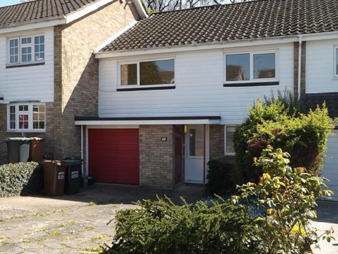 4 Bedrooms Terraced House for sale in Lower Tail, Watford WD19