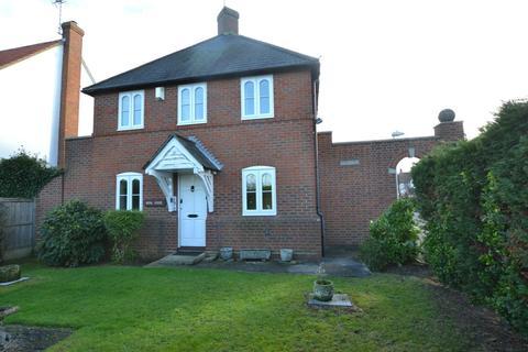 3 bedroom detached house for sale - Wash Road, Basildon, Essex, SS15