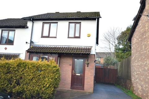 3 bedroom semi-detached house for sale - The Farthings, Pontprennau, Cardiff, CF23