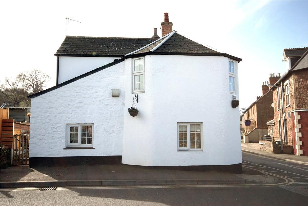 1 Bedroom House for sale in Bridge Street, Williton, Taunton, Somerset, TA4
