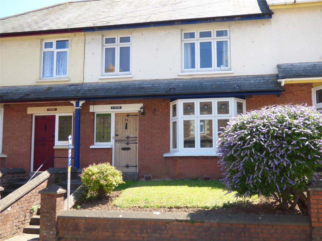 4 Bedrooms House for sale in Doniford Road, Watchet, Somerset, TA23
