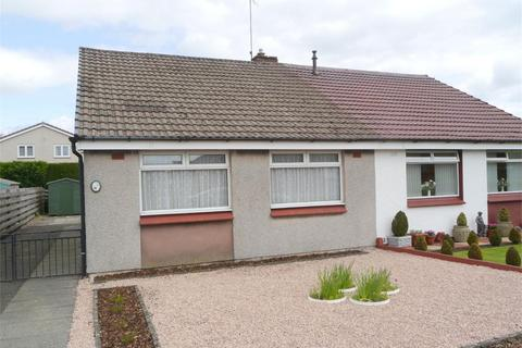 2 bedroom semi-detached bungalow to rent - 4 Argyll Road, Kinross, Kinross-shire