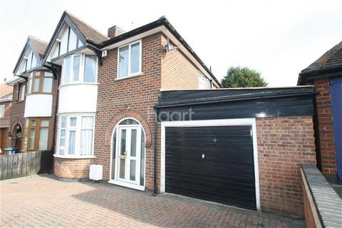 3 bedroom semi-detached house to rent - Barbara Avenue off Scraptoft Lane