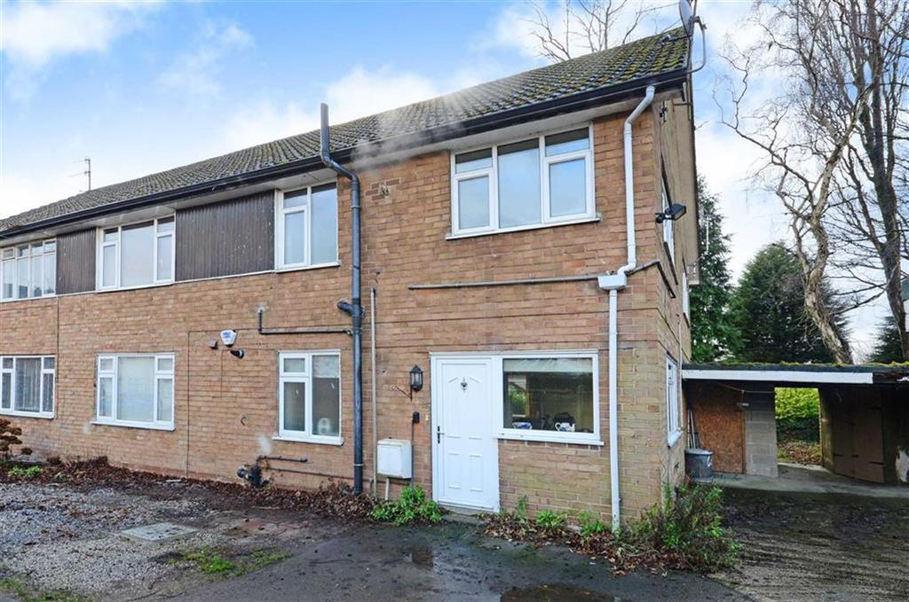 2 Bedrooms Flat for sale in 63, Snape Hill Lane, Dronfield, Derbyshire, S18