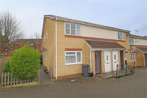 1 bedroom flat for sale - Hallen Close, Emersons Green, Bristol