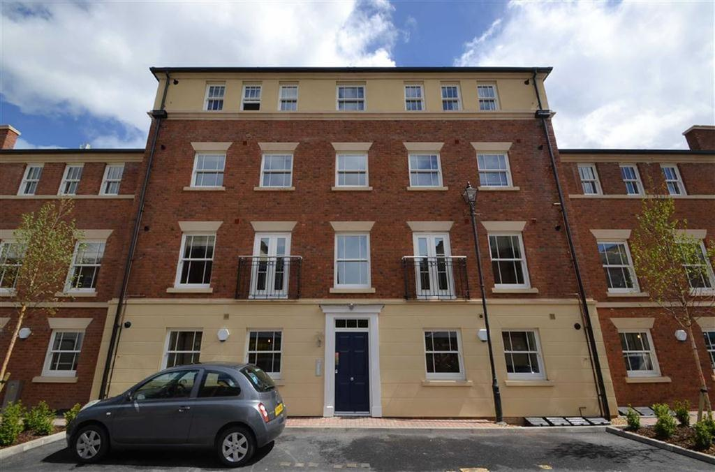 2 Bedrooms Apartment Flat for rent in The Old Meadow, Abbey Foregate, Shrewsbury