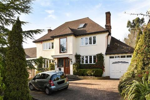 5 bedroom detached house for sale - Newmans Way, Hadley Wood, Herts