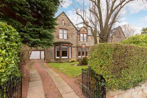 2 bedroom ground floor flat for sale - 58 Spylaw Bank Road, Edinburgh, EH13 0JB