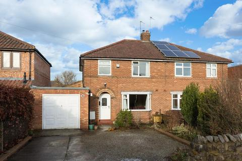 3 bedroom house for sale - Alwyne Grove, Off Shipton Road York