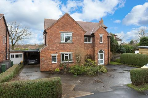 4 bedroom detached house for sale - Brockfield Road, Huntington