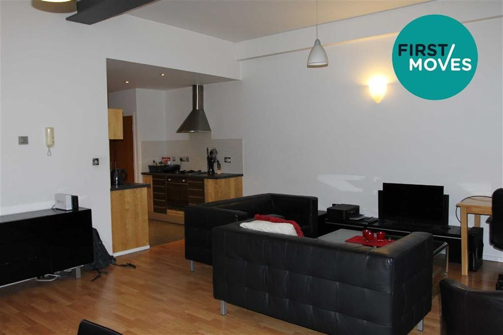 1 Bedroom Apartment Flat for sale in Charles Street, Leicester