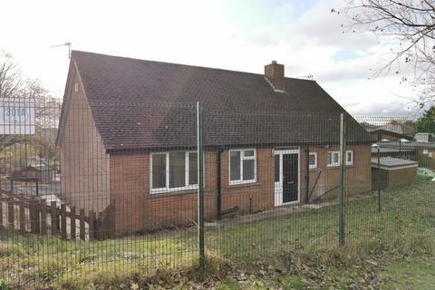 3 bedroom detached bungalow to rent - Beacon Road, Bradford