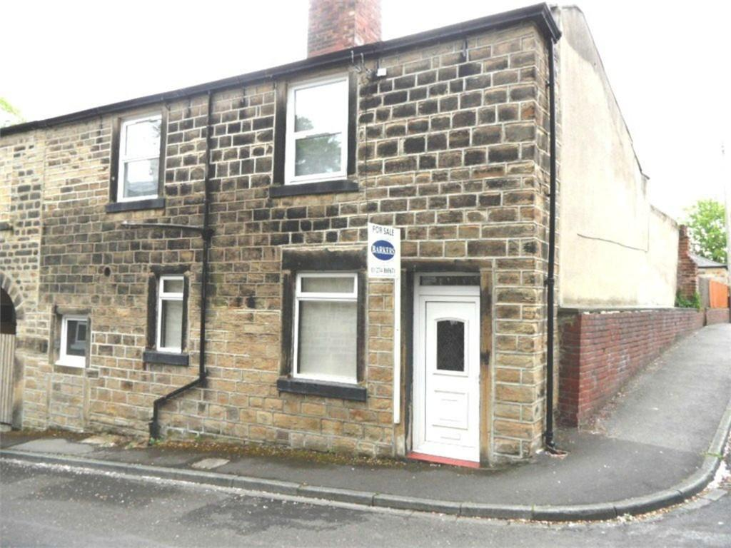 1 Bedroom Apartment Flat for sale in Coach Lane, CLECKHEATON, West Yorkshire