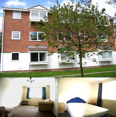 1 bedroom flat to rent - Braithwaite Avenue , Romford , Essex RM7