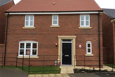 4 bedroom house to rent - Runnymede Lane, Kingswood Park, Hull, East Yorkshire