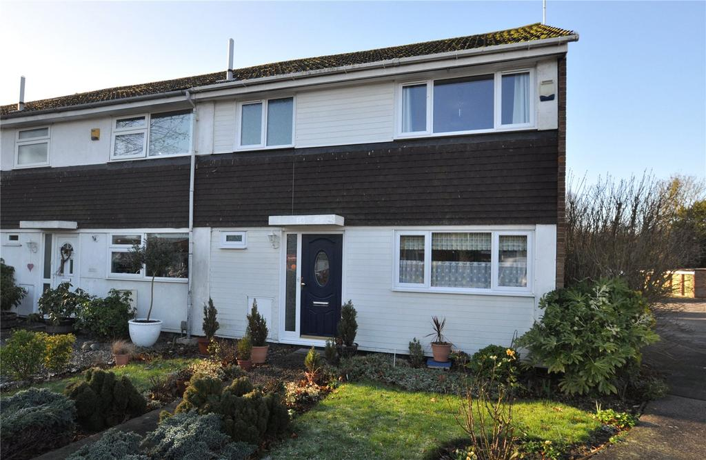 3 Bedrooms House for sale in Watling View, St.Albans, Herts