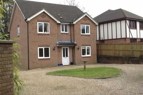 4 bedroom detached house for sale - Mayals Green, Mayals, Swansea