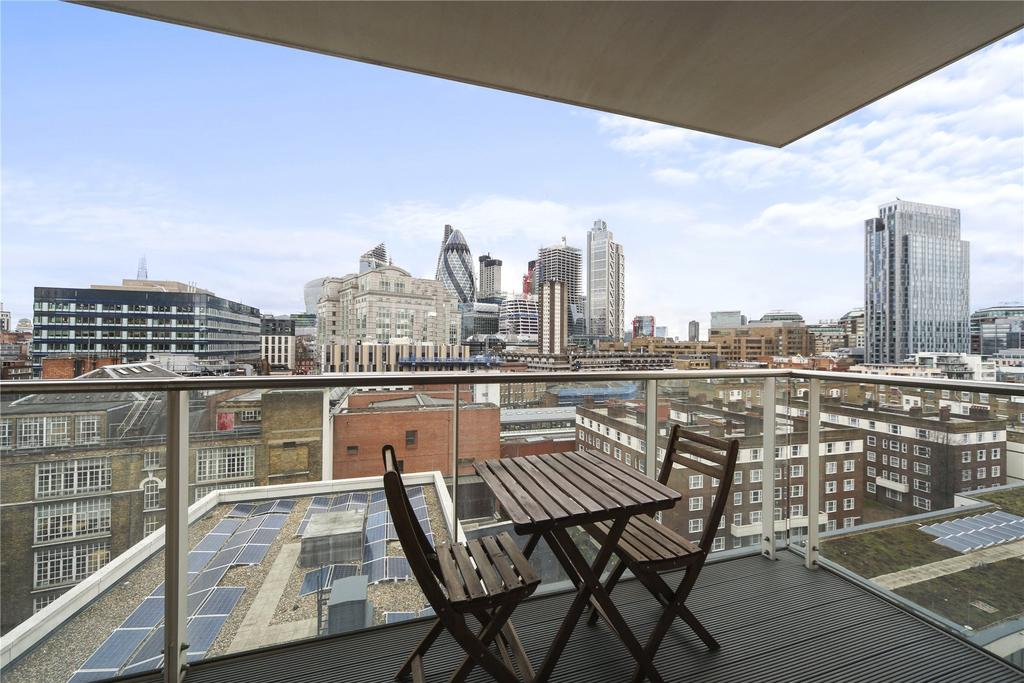 3 Bedrooms Flat for sale in Kensington Apartments, 11 Commercial Street, London, E1