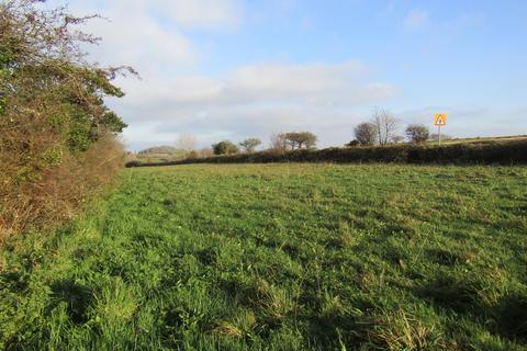 Land for sale - 0.94 acres of Land near Tresawsen, Callestick, Truro TR4
