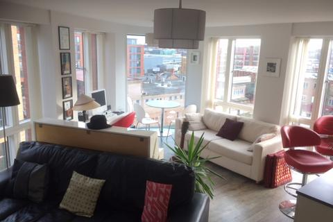 2 bedroom apartment to rent - I-Land, Essex Street, Birmingham B5