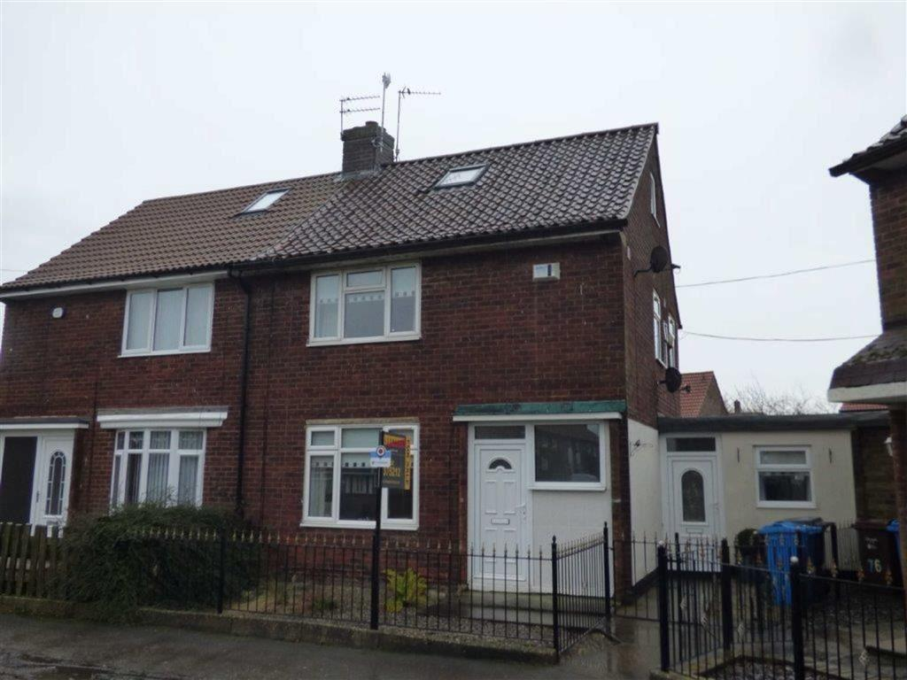 2 Bedrooms Semi Detached House for sale in Griffin Road, Hull, East Yorkshire, HU9