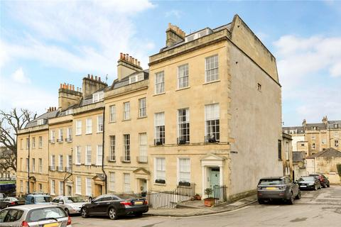 2 bedroom flat for sale - Great Bedford Street, Bath, Somerset, BA1