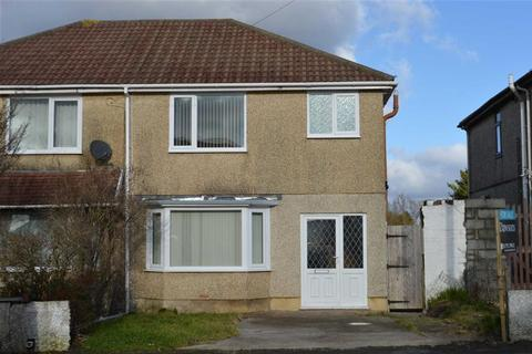 3 bedroom semi-detached house for sale - Graiglwydd Road, Swansea, SA2