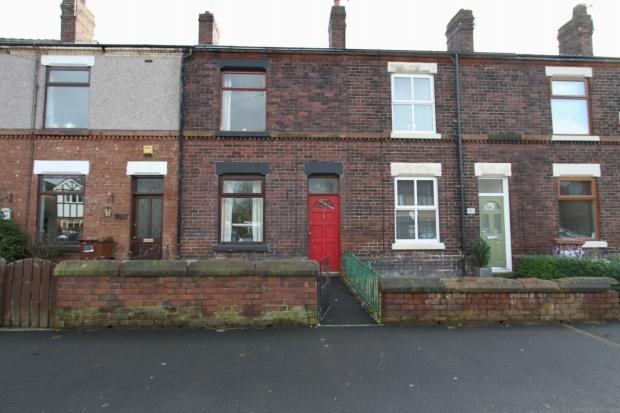 2 Bedrooms Terraced House for sale in School Lane Ashton In Makerfield St Helens