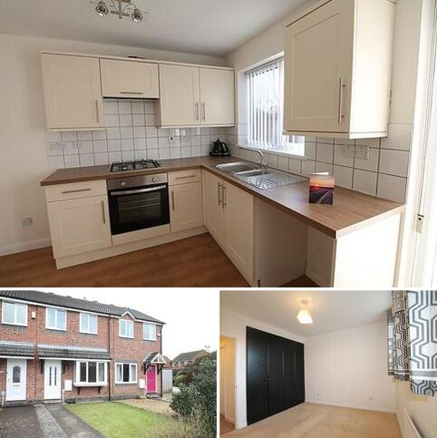 2 bedroom house to rent - Southwood Gardens, HU16