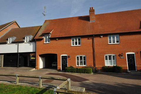 4 bedroom terraced house for sale - Meggy Tye, Chelmsford