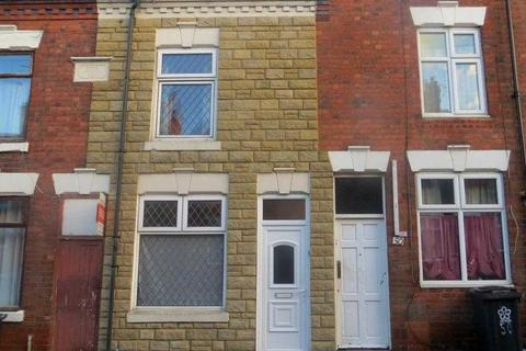 3 bedroom terraced house to rent - Hawthorne Street, Leicester