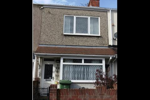 3 bedroom terraced house to rent - Blundell Avenue, Grimsby DN35