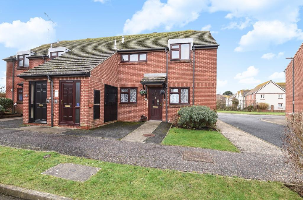 2 Bedrooms Retirement Property for sale in Kingfisher Court, Shrubbs Drive, Bognor Regis, PO22