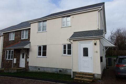 1 bedroom flat to rent - Windwards Close, Lanreath