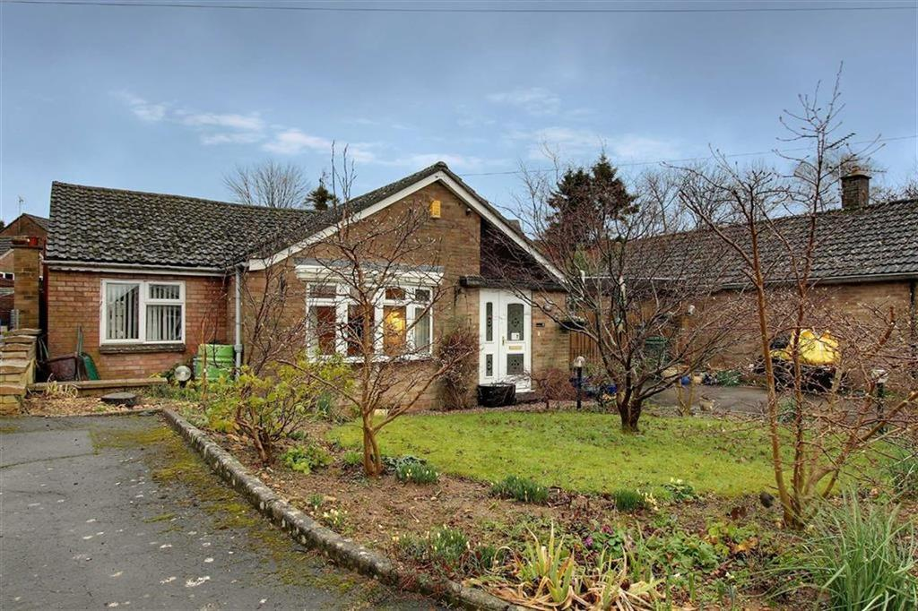 3 Bedrooms Detached Bungalow for sale in Tylers Way, Chalford Hill, Gloucestershire